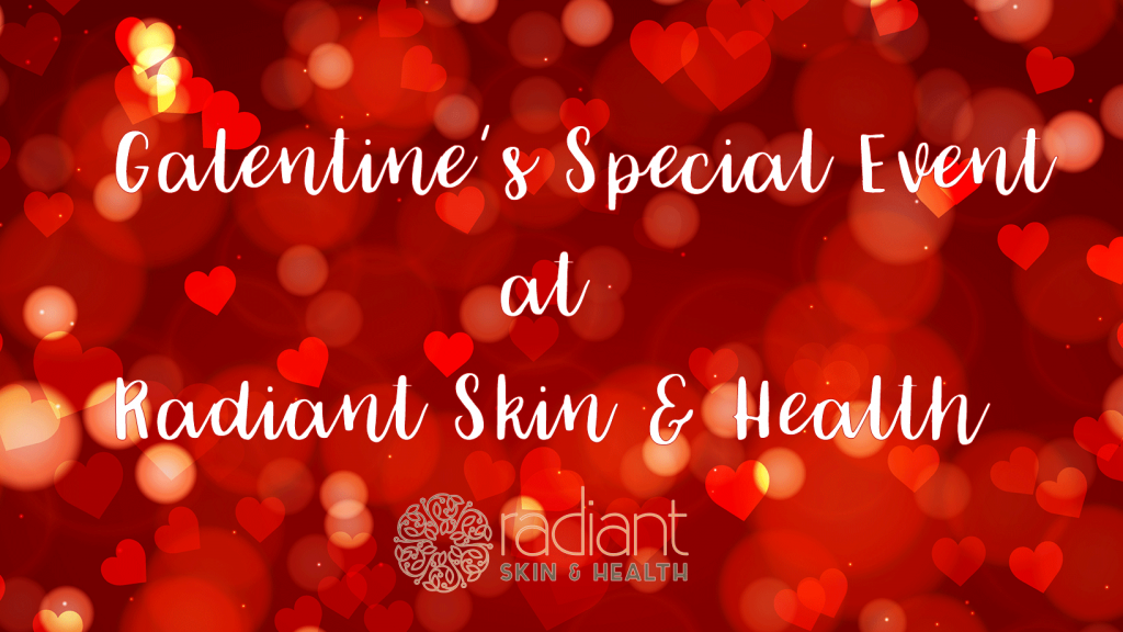 Radiant Skin and Health Special Event